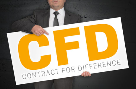 CFD's or ETF's for Short Selling?