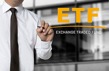 EFT written by businessman