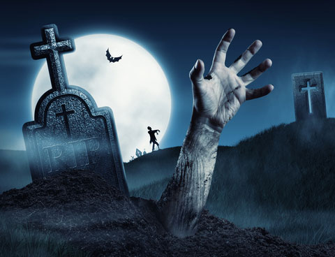 Zombie Companies: More Debt Than Alive?