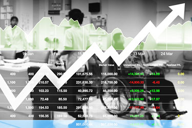 Growth in Healthcare Stocks