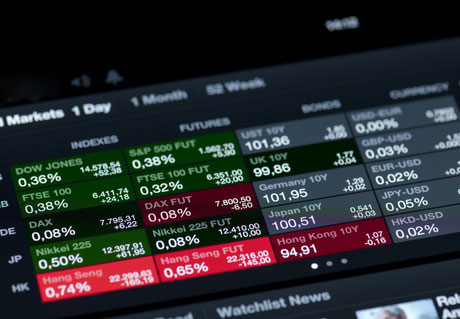 5 Short Selling Candidates Worth Looking Into